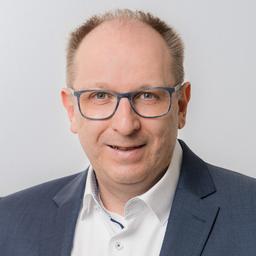 Jens Burkard - BE-protected UG (Die Experten für Datenschutz & Datensicherheit) - Seligenstadt