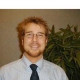 Mattias Ane's profile picture