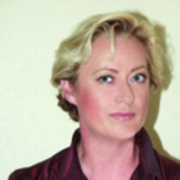 Sabine Dettmering