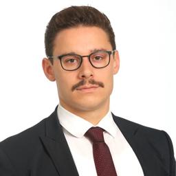 Jonas Baumann's profile picture