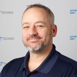 Craig Cmehil - SAP SE, Walldorf - Walldorf