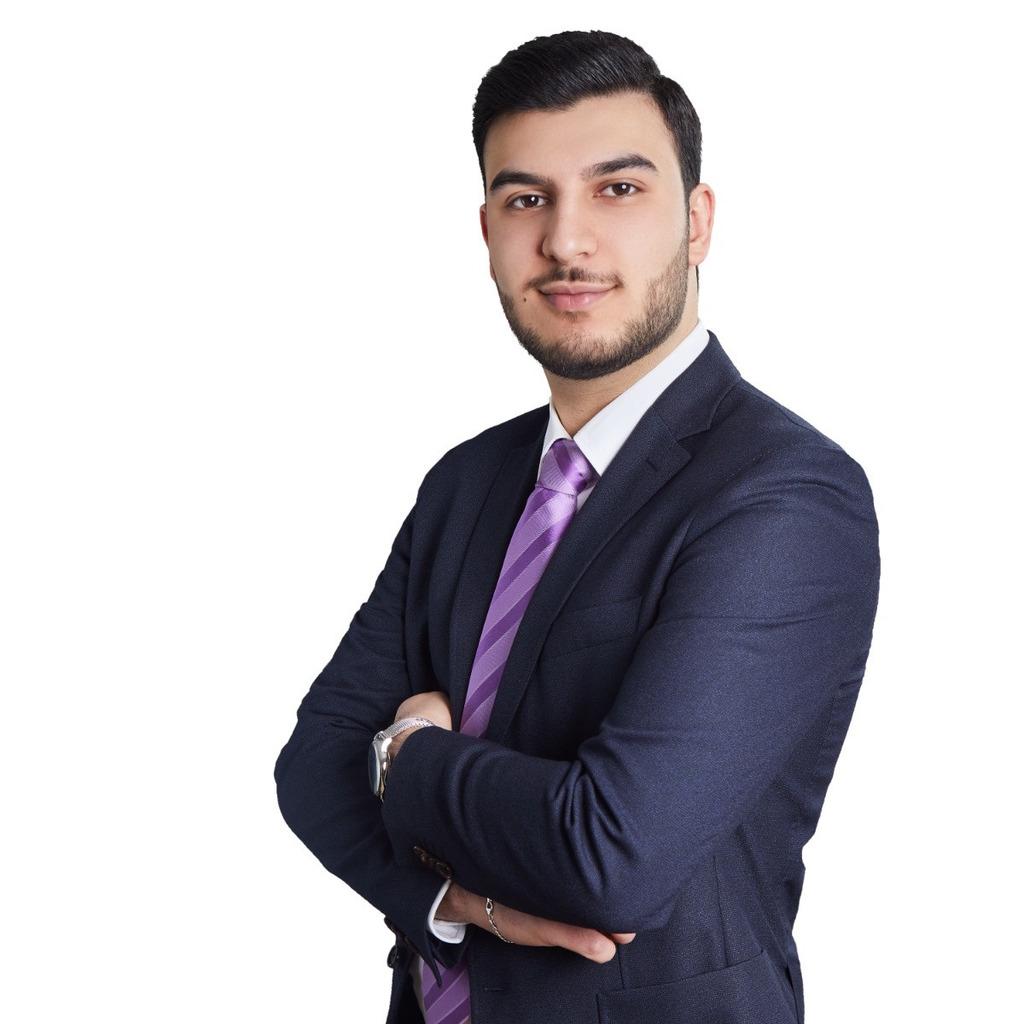 Kian Reza Abnussi's profile picture