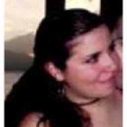 Patricia García Domínguez - Avon CENA - Madrid