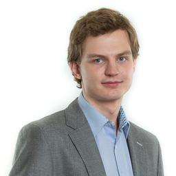 Sebastian König's profile picture