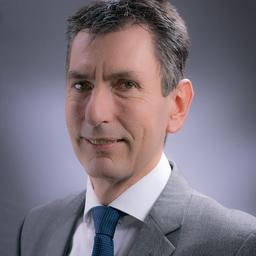 Dr Thomas Schlüter - Dr. Thomas Schlüter & Team - Unternehmensberatung (ehemals Korff & Schlüter) - Münster