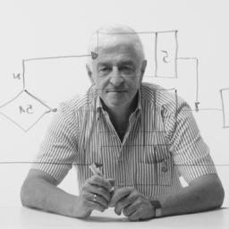 Dipl.-Ing. Peter Wolf - Ingenieurbüro Wolf - Hasbergen (b. Osnabrück)