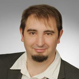 Marcus Stickler-Jäger - First Telecom GmbH - Frankfurt am Main