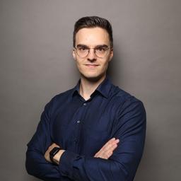 Maximilian Britz's profile picture