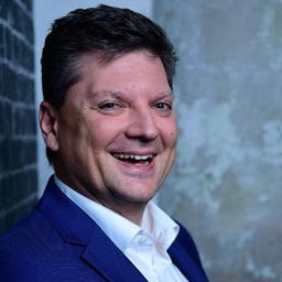 Uwe Ramspott - GCP & more: Klinische Studien erfolgreich durchführen - Mannheim