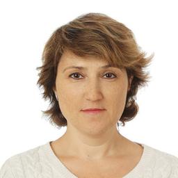 Elena Golodyuk - Diodes, Inc. - Novosibirsk