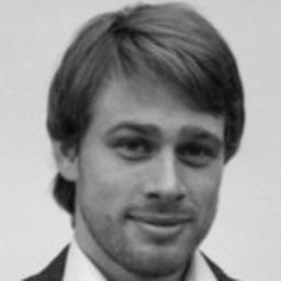 Dr. Johannes Becker's profile picture