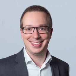 Sebastian Leitner - diginea GmbH - Lübbecke