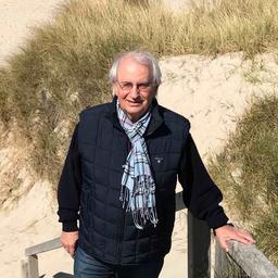 Jürgen Freitag's profile picture