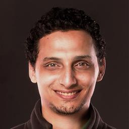 mohamed nabil - Nezal entertainment - Alexandria