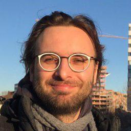 Christian Heller - plomlompom - Berlin