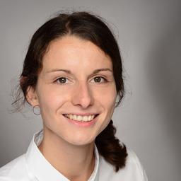Dr Anne Ernst - Fraunhofer-Einrichtung für Additive Produktionstechnologien IAPT - Hamburg
