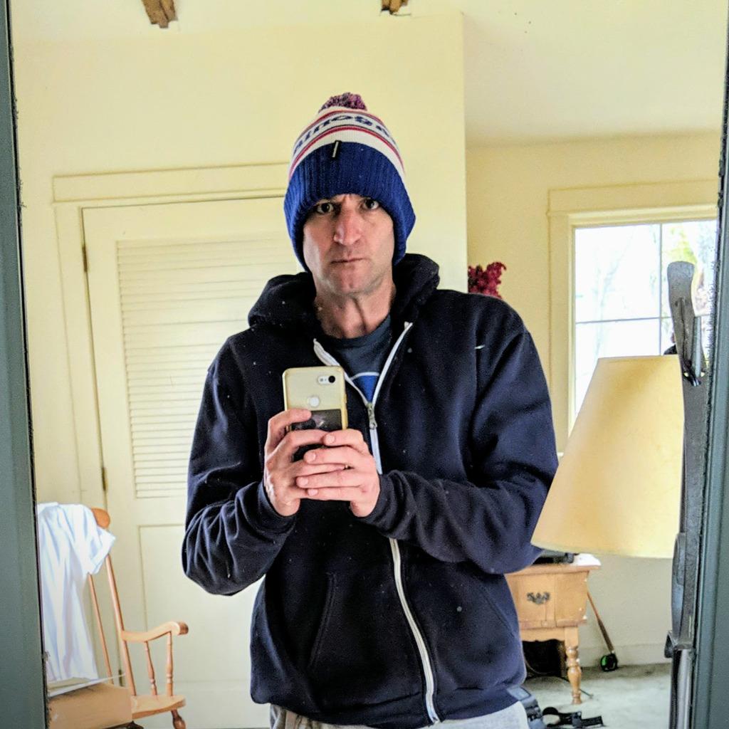 Michael Adamucci's profile picture