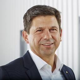 Bernd hilscher inhaber hilscher consulting gmbh xing for Fachhochschule offenbach