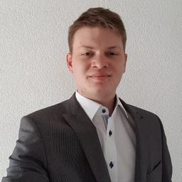 Benjamin Butz's profile picture