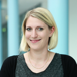 Simone Trick - Festo AG & Co. KG - Esslingen am Neckar