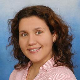 Guerguina Hristeva (ehem. Baleva)'s profile picture