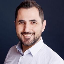 Dr Ömer Yildirim - thyssenkrupp Industrial Solutions AG