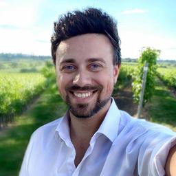Björn Sklar's profile picture
