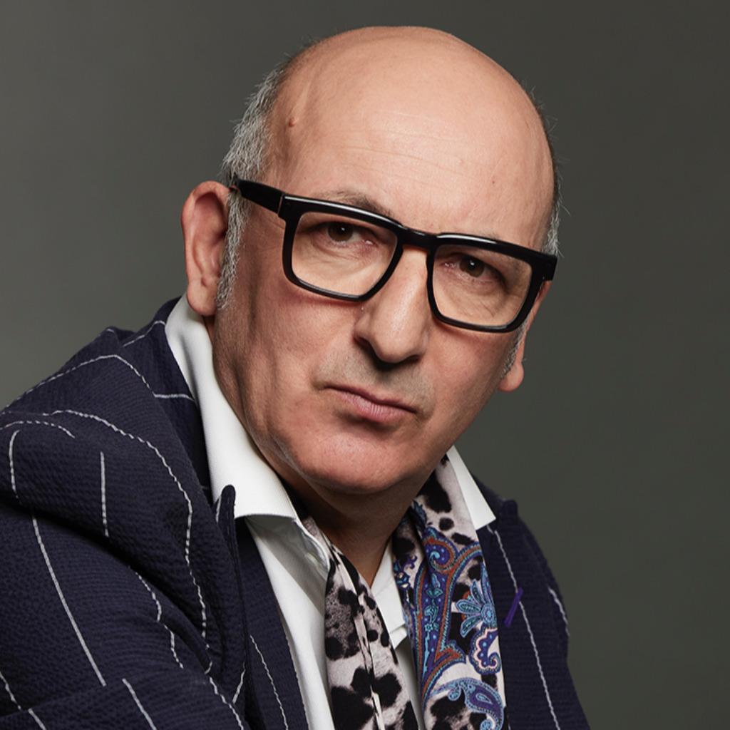 Thomas Hofmann's profile picture