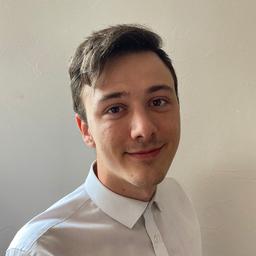 Fabian Zimbalev's profile picture