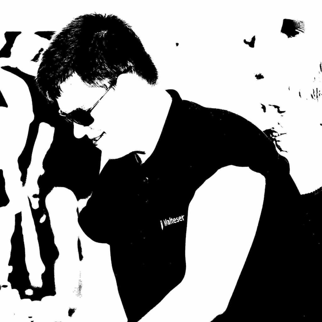 Fabian Emken's profile picture