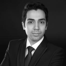 Hessameddin Ayoubi