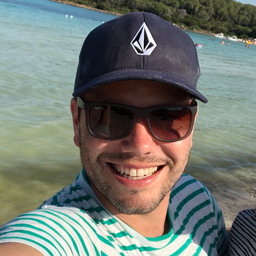 Andreas Baumann's profile picture