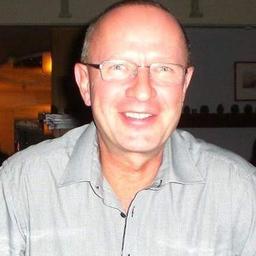 Peter Ballwanz's profile picture