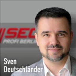 Sven Deutschländer - dskom GmbH - Berlin
