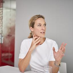 Sabine Eckhardt - ProSiebenSat.1 Media SE - Unterföhring