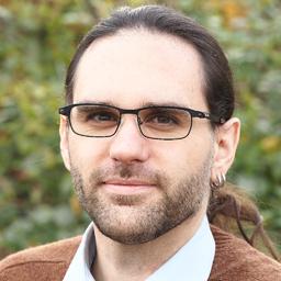 Julien Deseke-Wendt's profile picture