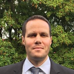 Björn Balsat's profile picture