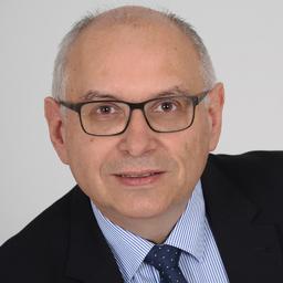 Hans-Jürgen Benker's profile picture