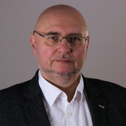 Jürgen Rosenow - All-in-Media GmbH - Offenbach