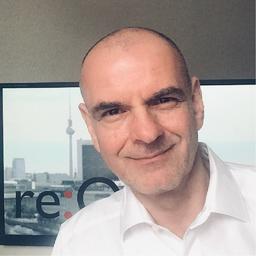 Stefan Zillich - re:Quest – Content Handling Services - Berlin+Frankfurt M