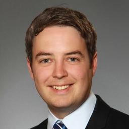 Christoph Zocher - Keyence Deutschland GmbH - Leinfelden-Echterdingen