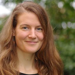 Eva Johanna Rogowski - Leopold-Franzens-Universität Innsbruck - Bassum