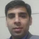 Rahul Kumar Yadav - London