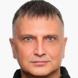 Dipl.-Ing. Andrey Selivanov - Star Finanz-Software Entwicklung und Vertriebs GmbH - Hamburg