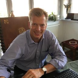 Albrecht Beckmann - beckmann consulting - Personal & Vertrieb ... seit 1988 - Leipzig