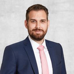 Marco Buchmann's profile picture