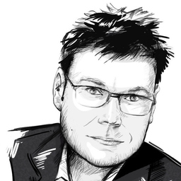 Rainer Burkhardt - C3 Creative Code and Content GmbH - Berlin