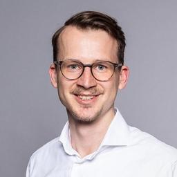 Tim Bendorf's profile picture