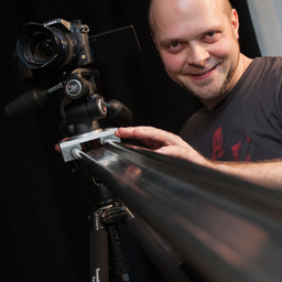 Axel Endler - SympathieFilm GmbH - Berlin