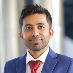 Ing. Mohammed Saleem Farooqi - FOM Hochschule für Oekonomie & Management - Essen